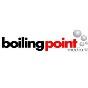 Profile picture for Boiling Point Media