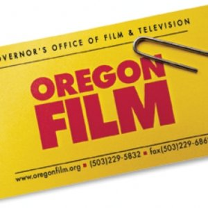 Profile picture for Oregon Film