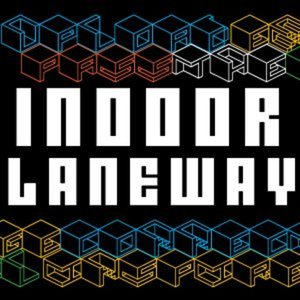 Profile picture for Indoor Laneway