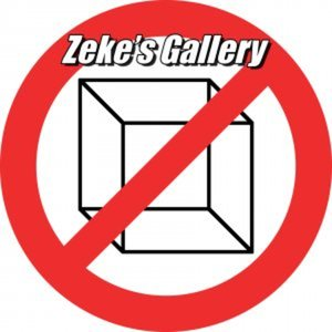 Profile picture for Zeke's Gallery