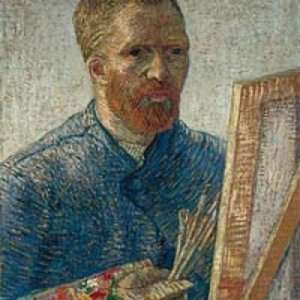 Profile picture for Van Gogh Museum