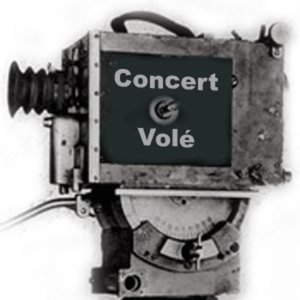 Profile picture for Concert Volé