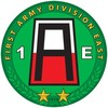 First Army Division East