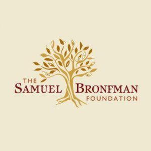 Profile picture for The Samuel Bronfman Foundation