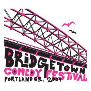 Profile picture for Bridgetown Comedy