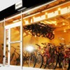 W-BASE BICYCLE GARAGE