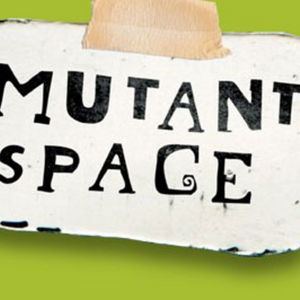 Profile picture for mutant space