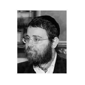 Profile picture for Rabbi DovBer Pinson