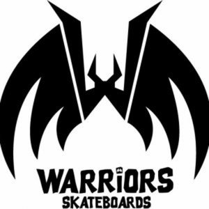 Profile picture for WARRIORS SKATEBOARDS