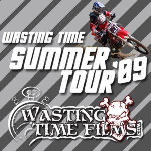 Profile picture for Wasting Time Films