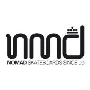 Profile picture for Nomad skateboards