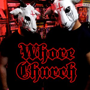 Profile picture for Whore Church