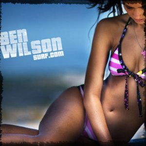 Profile picture for BenWilsonSurf
