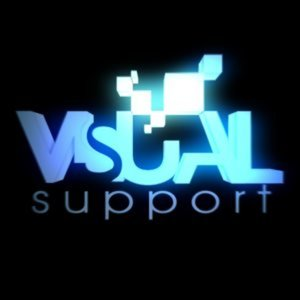 Profile picture for Visualsupport