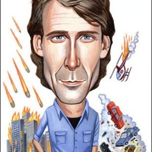 Profile picture for Michael Bay