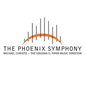 Profile picture for The Phoenix Symphony