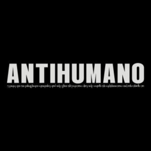 Profile picture for Antihumano
