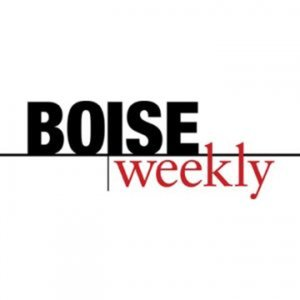 Profile picture for Boise Weekly