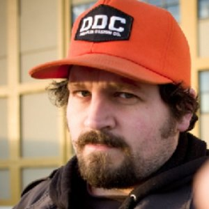 Profile picture for Aaron Draplin