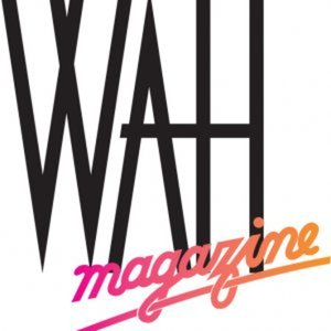 Profile picture for WAH Magazine