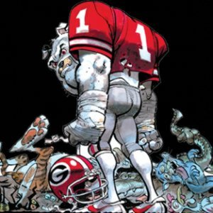 Profile picture for Bulldawg Illustrated