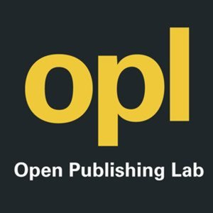 Profile picture for Open Publishing Lab @ RIT