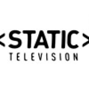 Profile picture for Static Television