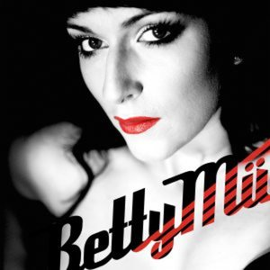 Profile picture for Betty Mu