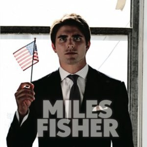 Profile picture for Miles Fisher