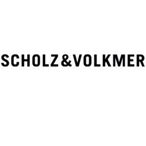 Profile picture for Scholz & Volkmer GmbH