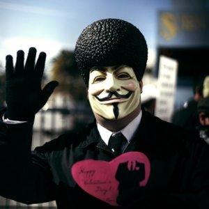Anonymous Profile