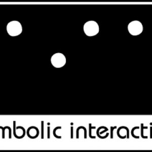 Profile picture for symbolic interaction