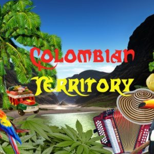 Profile picture for Colombian Territory