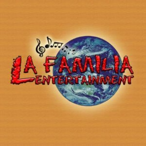 Profile picture for LA FAMILIA ENTERTAINMENT