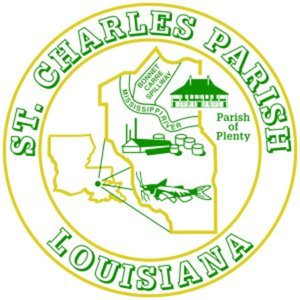 Profile picture for St. Charles Parish