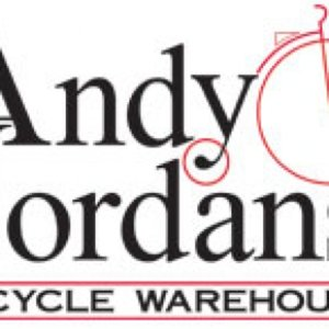 Profile picture for Andy Jordan's Bicycle Warehouse