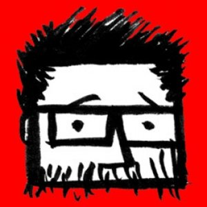 Profile picture for Austin Kleon
