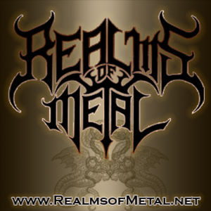 Profile picture for REALMS OF METAL