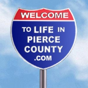 Profile picture for Life in Pierce County