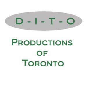 Profile picture for D-I-T-O Productions of Toronto