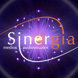 Profile picture for Sinergia Medios Audiovisuales