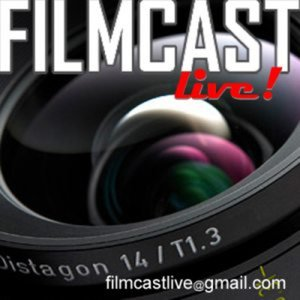 Profile picture for FILMCAST Live!