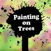 Painting on Trees
