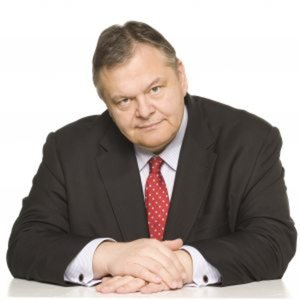 Profile picture for Evangelos Venizelos