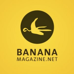 Profile picture for Banana Magazine