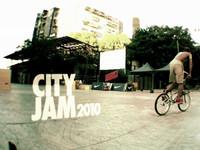CITY JAM TAIPEI 2010