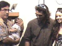 Baby Dedication - Oct. 31, 2010