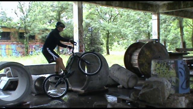 Hege - Tsunami Ride (kimaradt jelenetek)