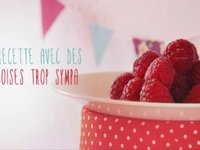 Millefeuille Fruits rouges