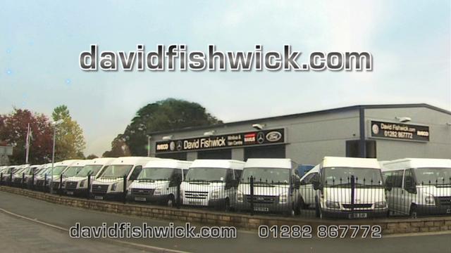 David Fishwick >> David Fishwick on Vimeo